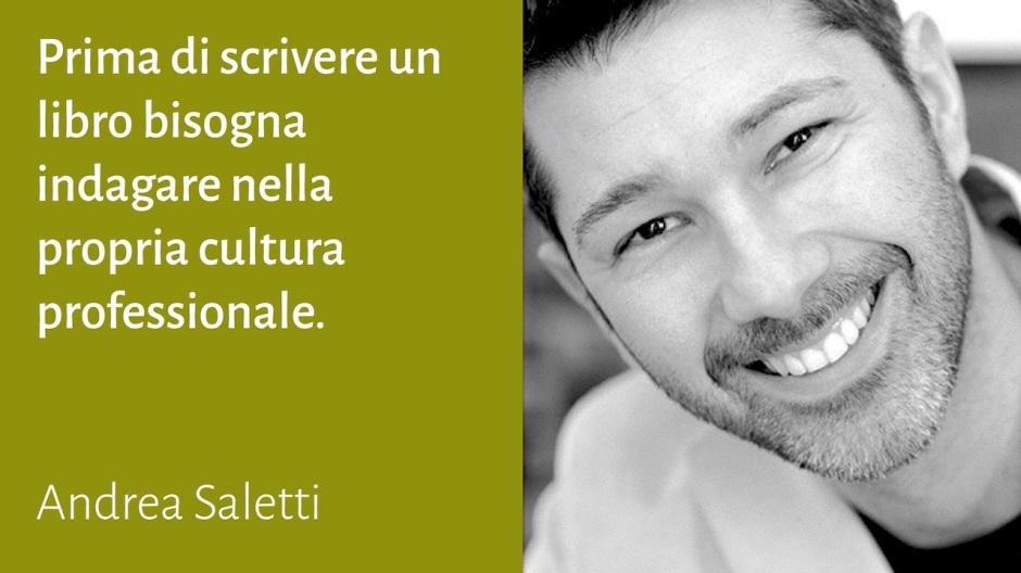 Andrea Saletti