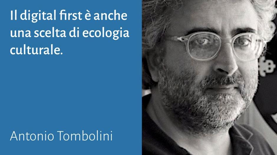 Antonio Tombolini