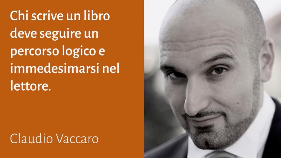 Claudio vaccaro