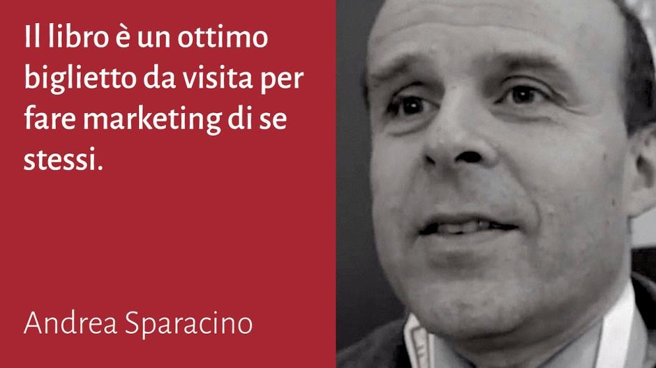 Andrea Sparacino