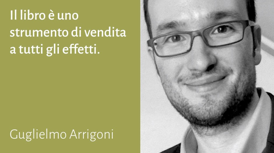 Guglielmo Arrigoni
