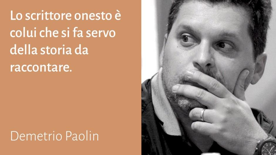 Demetrio Paolin