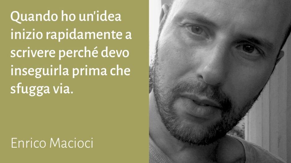 Enrico Macioci