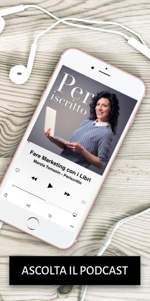 Ascolta il podcast Periscritto