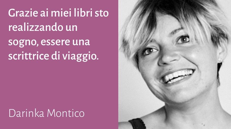 Darinka Montico