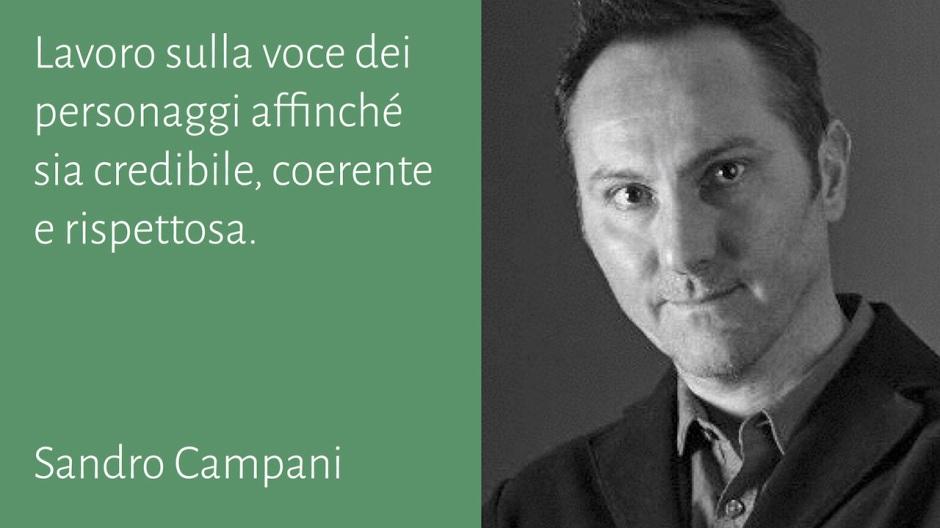Sandro Campani