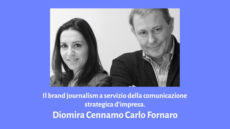 Diomira Cennamo carlo Fornaro