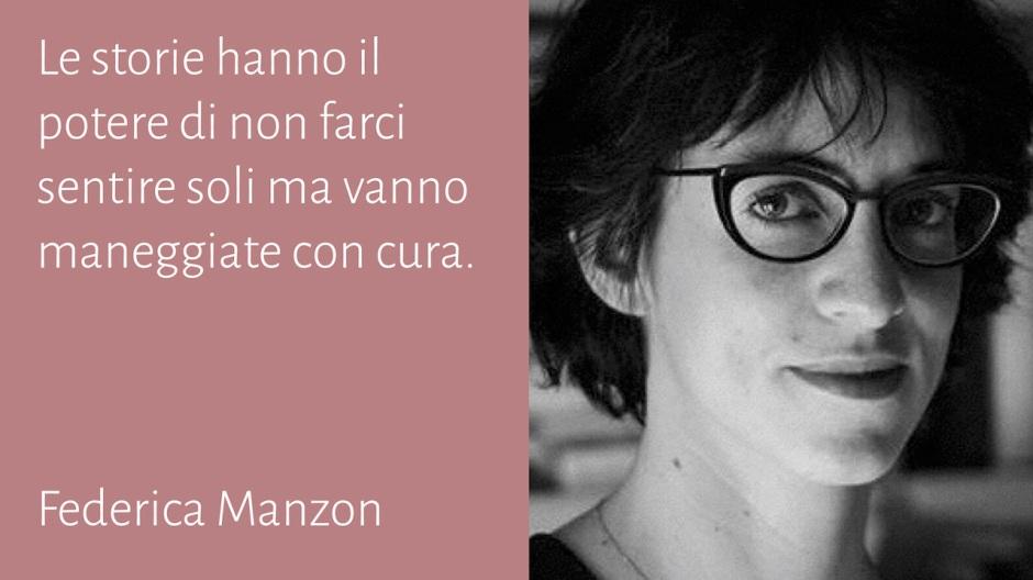 Federica Manzon