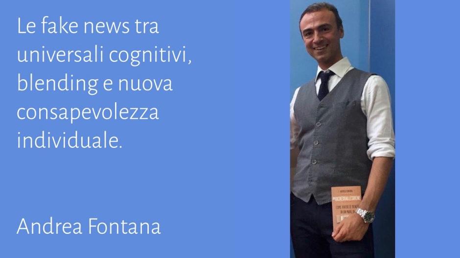 Andrea Fontana Sirene