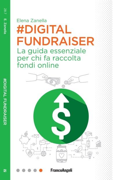 Digital fundraiser