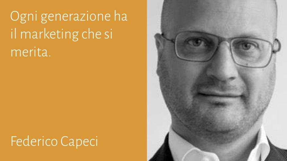 Federico Capeci