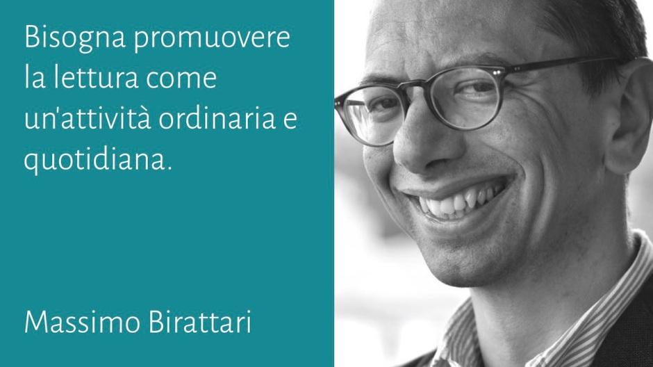 Massimo Birattari