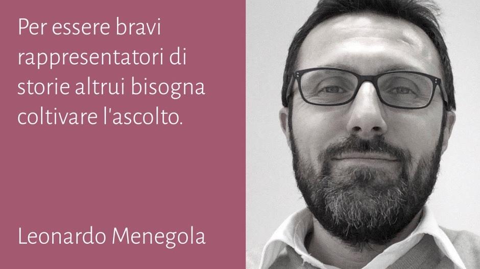 Leonardo Menegola