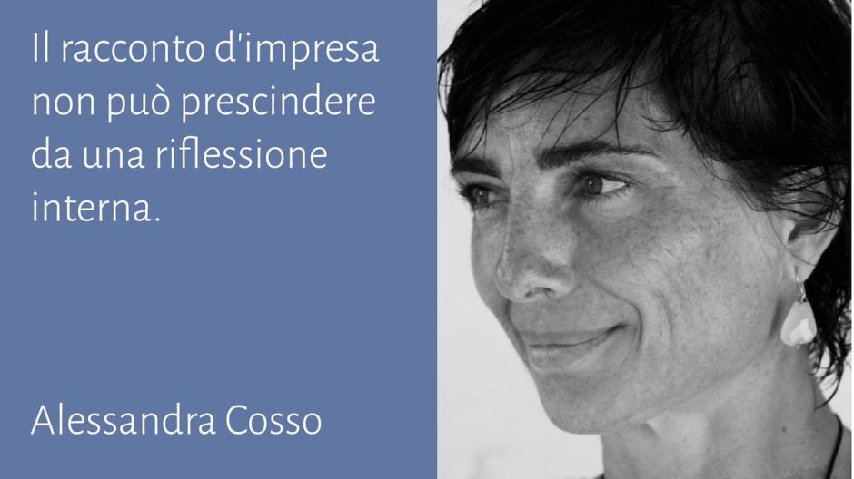Alessandra Cosso