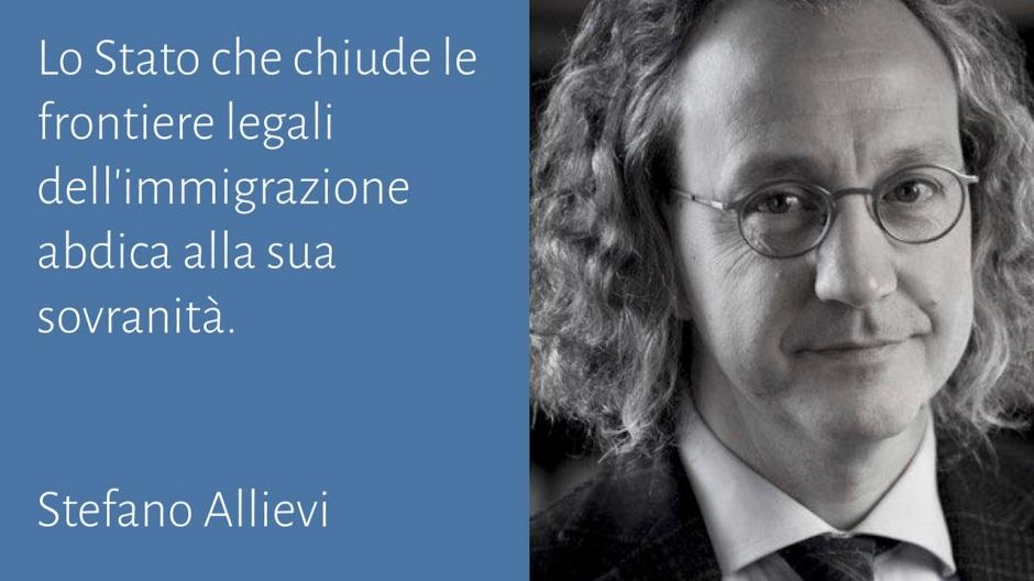Stefano Allievi