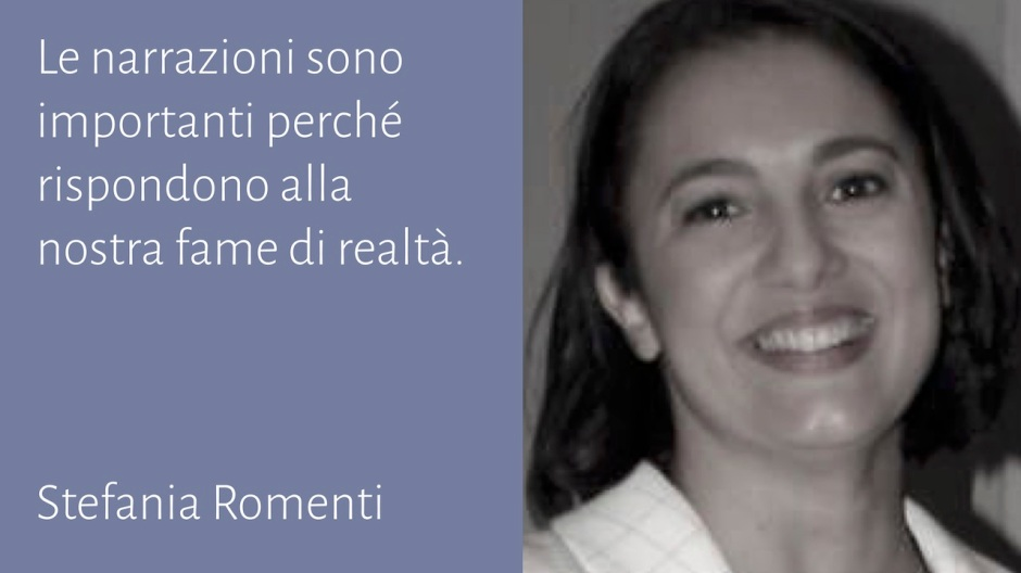 Stefania Romenti