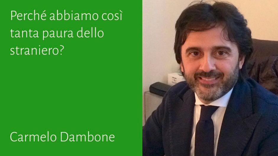 Carmelo Dambone