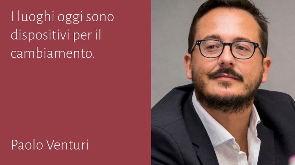 Paolo Venturi
