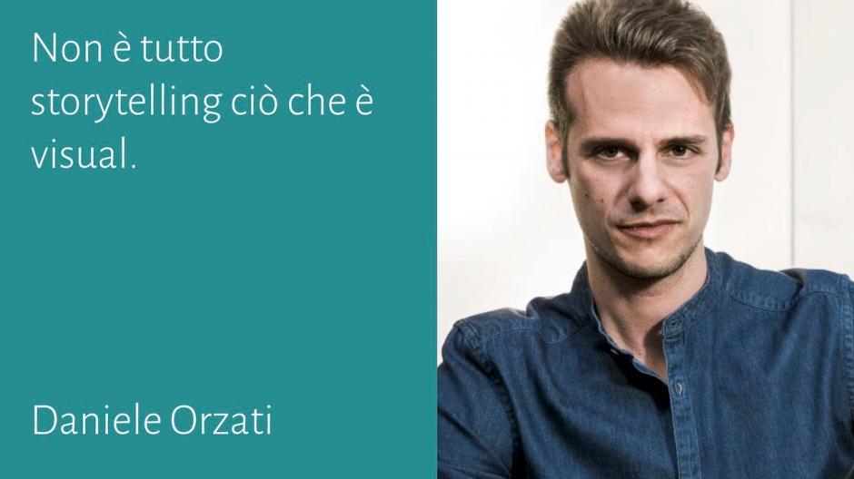 Daniele Orzati