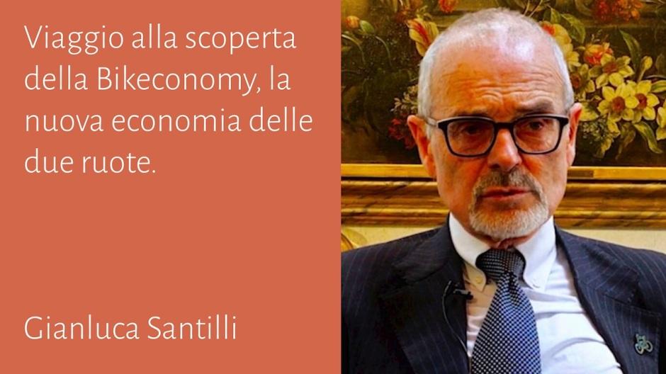 Gianluca Santilli